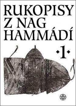 Rukopisy z Nag Hammádí 1 obálka knihy