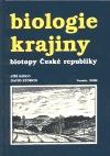 Biologie krajiny: Biotopy České republiky