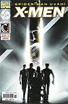 Spider-Man #14 (Speciál X-Men)