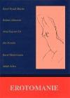 Erotomanie obálka knihy