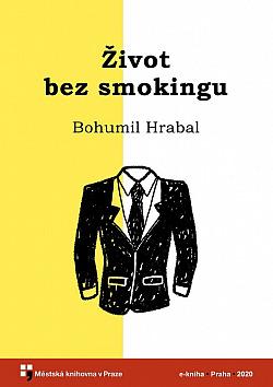 Život bez smokingu obálka knihy