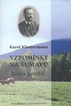 Vzpomínky na Šumavu (Kniha pamětí)