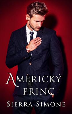 Americký princ obálka knihy