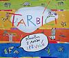 Tarbíci, písničky z Afriky - zpěvník