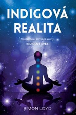 Indigová realita obálka knihy