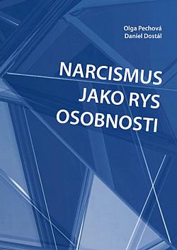 Narcismus jako rys osobnosti obálka knihy