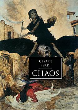 Chaos obálka knihy