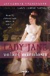 Temné vášně 3: Lady Jane - volání minulosti