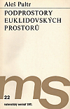 Podprostory euklidovských prostorů