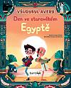 Den ve starověkém Egyptě
