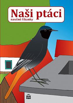 Naši ptáci - naučné říkánky