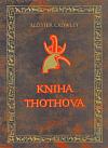 Kniha Thothova