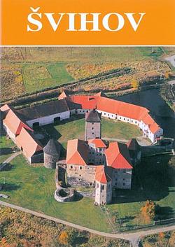 Švihov obálka knihy