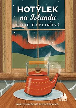 Hotýlek na Islandu obálka knihy