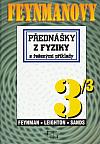 Feynmanovy přednášky z fyziky s řešenými příklady 3/3