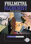 Ocelový alchymista 11
