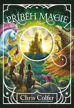 Magie není čarodějnictví