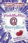 PinkMuffin@BerryBlue - Předmět: Zatoulaný e-mail