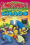 Simpsonovi - Komiksový chaos