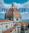 Florencie obálka knihy
