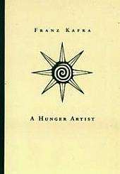 A Hunger Artist: 4 short stories obálka knihy