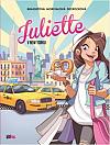 Juliette v New Yorku