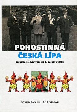 Pohostinná Česká Lípa