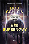 Velká očekávání se bohužel nenaplnila – kniha Věk supernovy je pro obdivovatele čínského autora zklamáním...