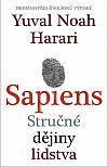 Sapiens - Stručné dějiny lidstva