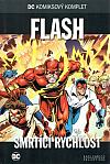 Flash: Smrtící rychlost