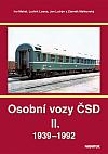 Osobní vozy ČSD II. 1939–1992