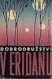 Dobrodružství v Eridanu obálka knihy