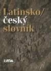 Latinsko/český slovník