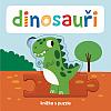 Dinosauři - Knížka s puzzle