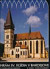Chrám sv. Egídia v Bardejove