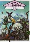 Mýty a legendy - Rytíři obálka knihy