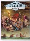 Mýty a legendy – Vikingové