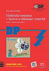 Elektrické instalace v bytové a občanské výstavbě