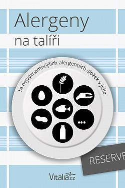 Alergeny na talíři: 14 nejvýznamnějších alergenních složek v jídle