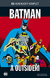 Batman a Outsideři