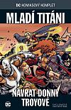 Mladí titáni: Návrat Donny Troyové