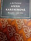 Anna Kareninová III