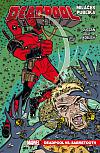 Deadpool vs. Sabretooth