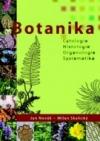Botanika: Cytologie, histologie, organologie a systematika
