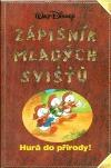 Zápisník mladých svišťů
