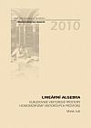 Lineární algebra: Euklidovské vektorové prostory, homomorfizmy vektorových prostorů
