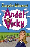 Anděl Vicky