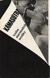 Kámasútra - kniha staroindickej erotiky