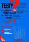Testy studijních předpokladů a základy logiky – 2. díl