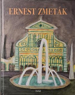 Ernest Zmeták obálka knihy